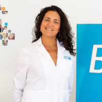 Dra. Paulina Saens | Clínica Bupa Reñaca
