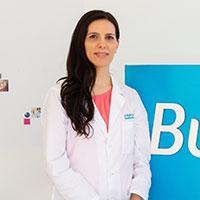 Dra. Andrea Vergara | Clínica Bupa Reñaca