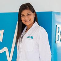 Dra. María Alejandra Castillo | Clínica Bupa Reñaca